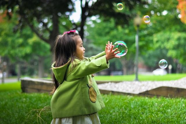 идеи за снимане на деца